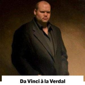 Da Vinci A La Verdal