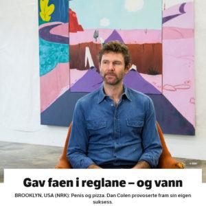 Gav Faen I Reglane