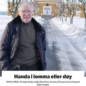 Handa I Lomma