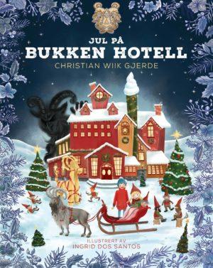 Jul Paa Bukken Hotell