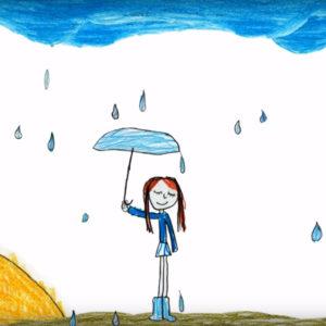 Kva Er Regnet