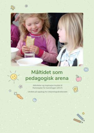 Maaltidet Som Pedagogisk Arena