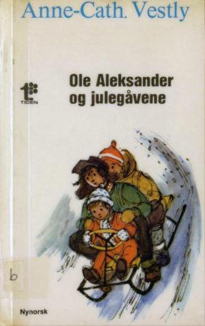 Ole Aleksander