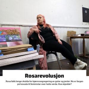 Rosarevolusjon