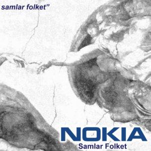 Reklame Nokia Kvadrat