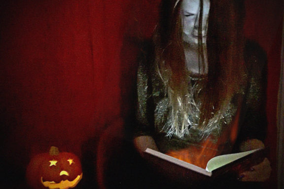 Halloweenlesing 2