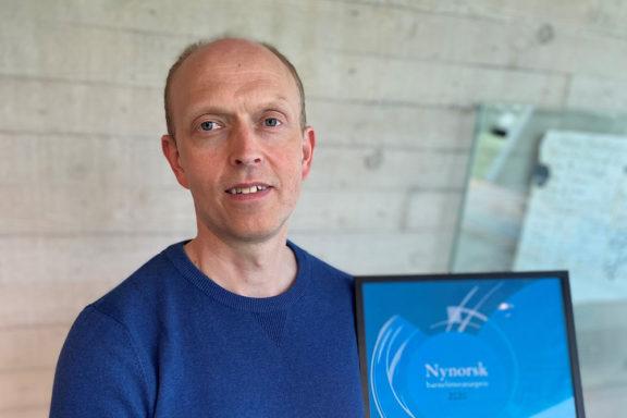 Harald Nortun til nettside