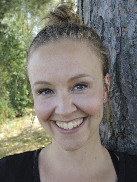 Hildegunn Hovde foto Janka S Henriksen utsnitt