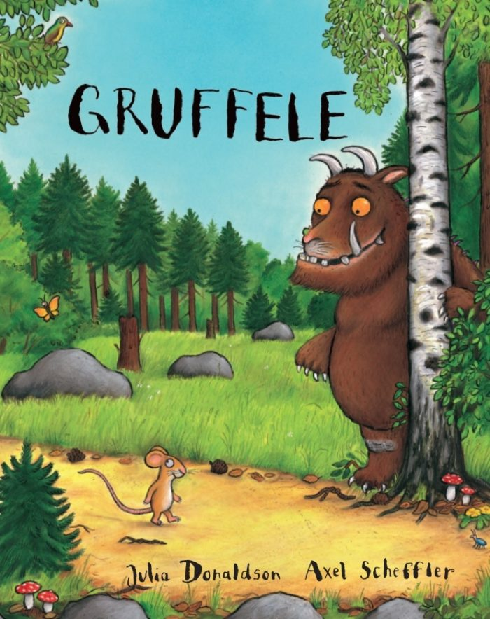 Gruffele