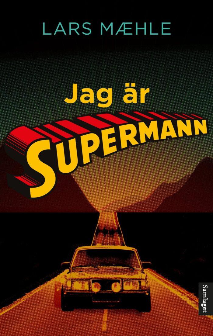 Jag Ar Supermann