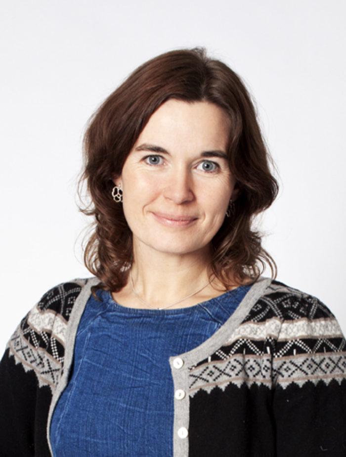 Janne Karin