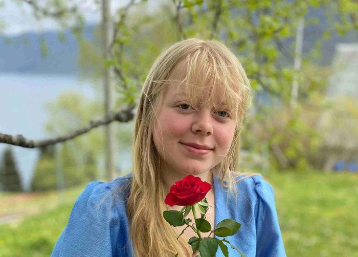 Svanhild Aksnes foto privat