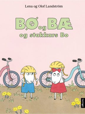 Bo og Bae framside