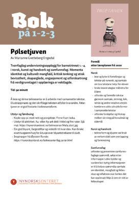 Bok paa 123 Polsetjuven 1