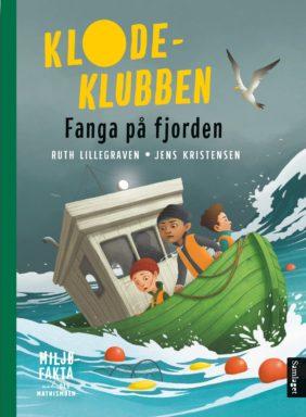 Fanga paa fjorden