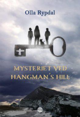 Mysteriet ved Hangmans hill 205x300